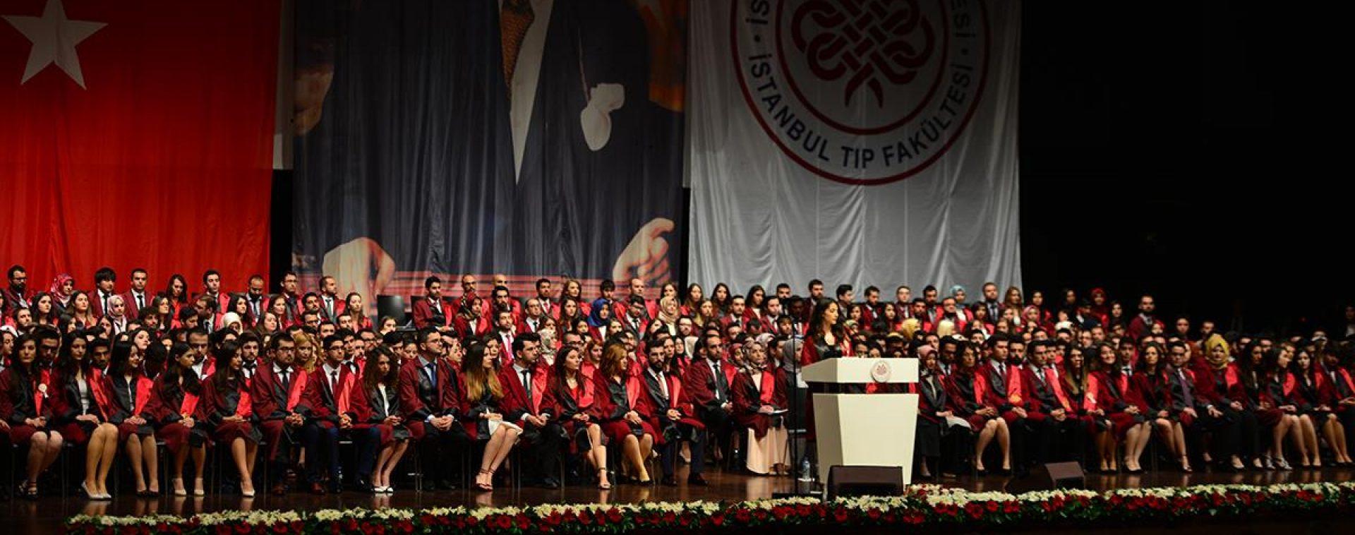 İÜ. İstanbul Tıp Fakültesi